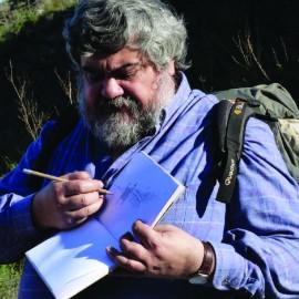Joan Carles Melgarejo