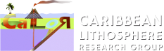 Caribbean Lithosphere Research Group